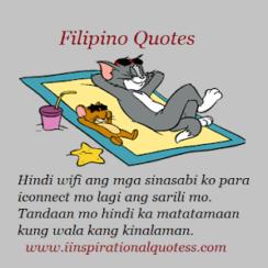 Filipino Quotes