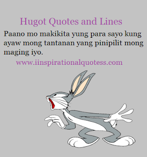 Hugot Quotes and Lines