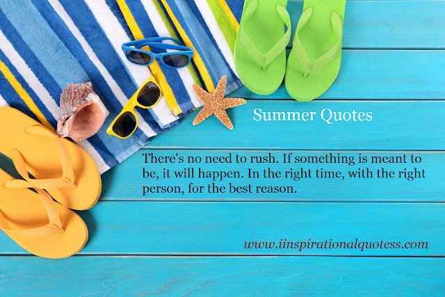 Summer Inspirational Quotes-2